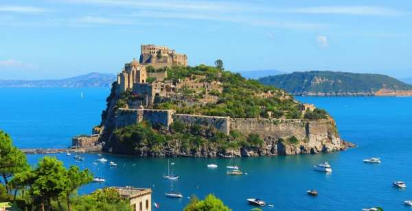 image عکس و توضیحات زیباترین و دیدنی ترین جزیره های کره زمین