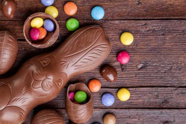 image چطور هم  شکلات و شیرینی بخورید و هم سلامت باشید