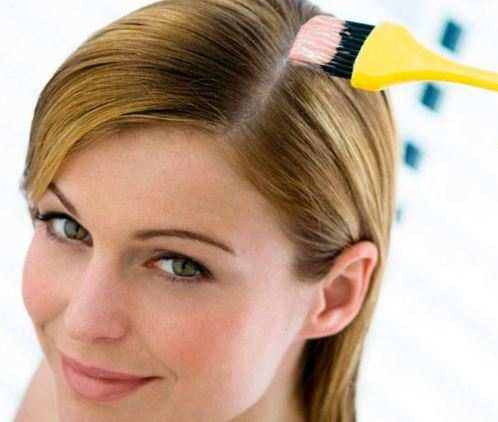 image, خطرات تکان دهنده رنگ کردن مو برای سلامتی