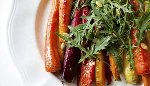 image سبزیجات و میوه را چطور نگهداری کنید تا تازه بمانند