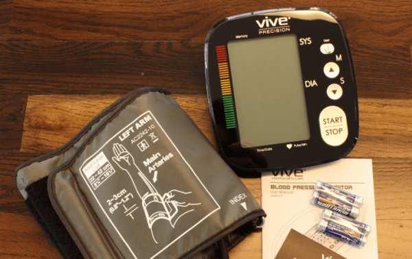 image توصیه های مفید خرید دستگاه اندازه گیری فشارخون دیجیتال