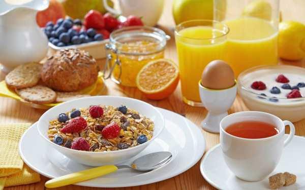 image چرا خوردن صبحانه در رژیم های لاغری اینقدر مهم است