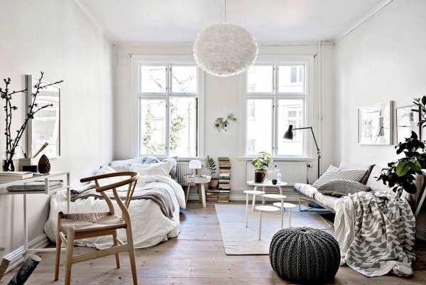 image, عکس های دکوراسیون اتاق خواب تمام سفید مدرن و شیک