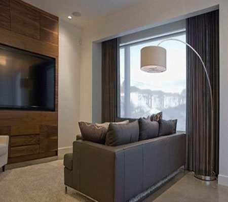 image چه مدل آباژور برای هرکدام از اتاق های خانه مناسب است