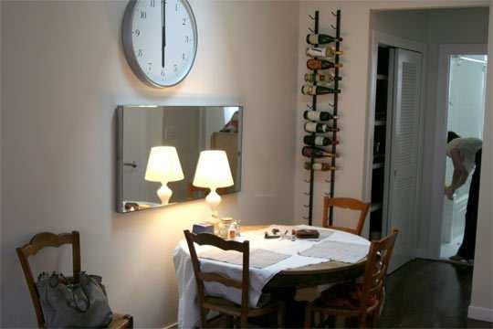 image چطور یک اتاق کوچک را بزرگتر جلوه دهید