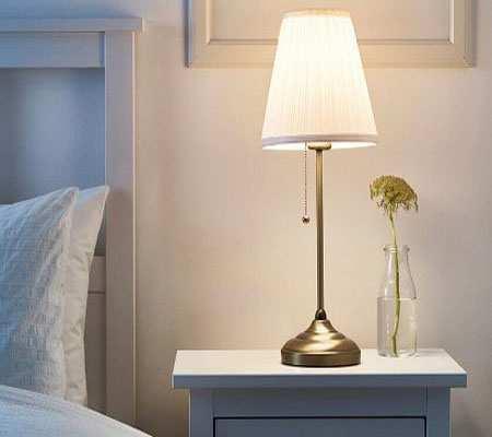 image, چه مدل آباژور برای هرکدام از اتاق های خانه مناسب است