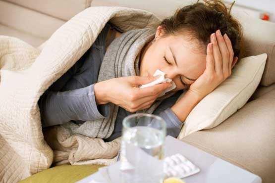 image چطور در پاییز و زمستان از آنفلوآنزا در امان باشید