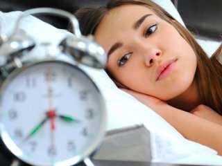 image چرا با وجود تلاش زیاد برای خوابیدن شب ها راحت نمی خوابید