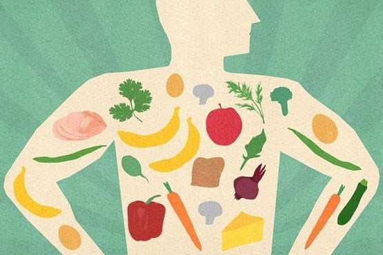 image مهم ترین مواد معدنی مورد نیاز برای سلامتی بدن چیست