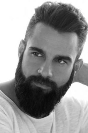 image آیا مردان با ریش برای خانم ها جذاب ترند یا بدون ریش