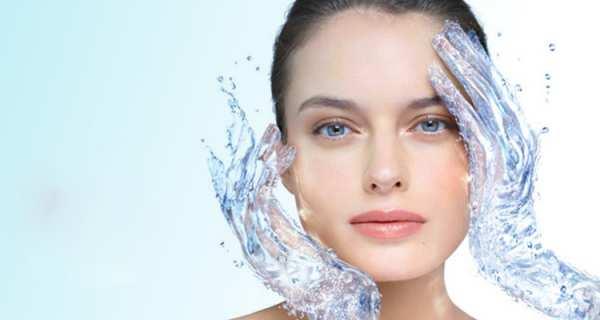 image, چطور پوست صورت خود را شاداب و درخشان کنید