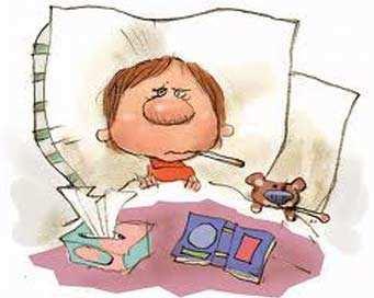 image ترفندی برای خوب شدن سرماخوردگی در یک روز