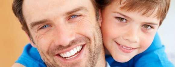 عکس, راهکارهای تربیتی برای مرد بار آوردن پسر خود