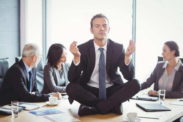 image چطور خستگی خود را از کار زیاد برطرف کنید