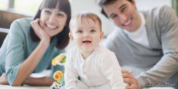image چطور برای فرزند خود پدر و مادر خوبی باشید