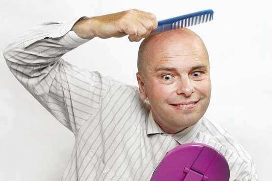 عکس, دمنوش آویشن معجزه ای برای داشتن موهای پرپشت