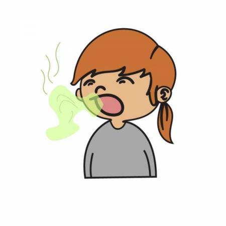 image راهکارهای سریع برای از بین بردن بوی بد دهان
