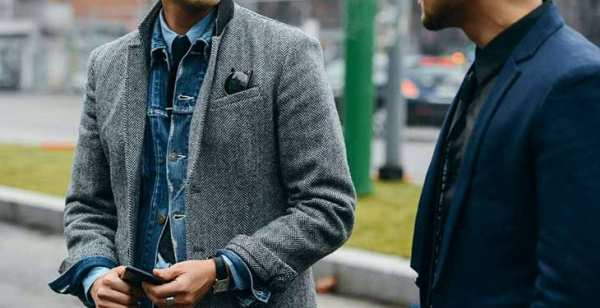 image, چطور با لباس مردانه و رسمی شیک و مد روز باشید