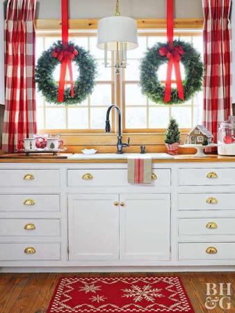 image, چطور چیدمان خانه خود را زمستانی کنید