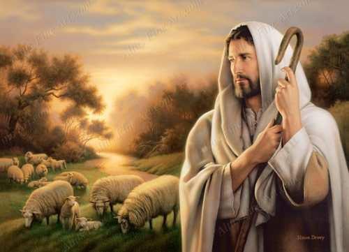 image داستان آموزنده و کوتاه گوهر پنهان حضرت موسی علیه السلام
