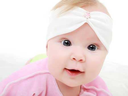 image عکس بامزه و ناز از بچه های کوچک برای پروفایل
