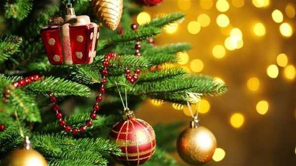 image انشای تک صفحه ای درباره جشن کریسمس