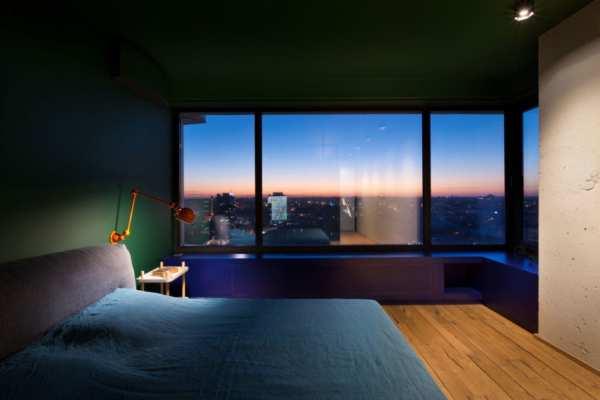 image چطور یک اتاق خواب آرام و شیک دکوراسیون کنید