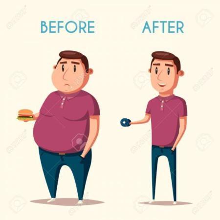 image چطور دو ماه تا عید مانده وزن کم کنید و لاغر شوید