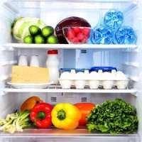 image, چه خوراکی و غذاهایی را نباید در یخچال گذاشت