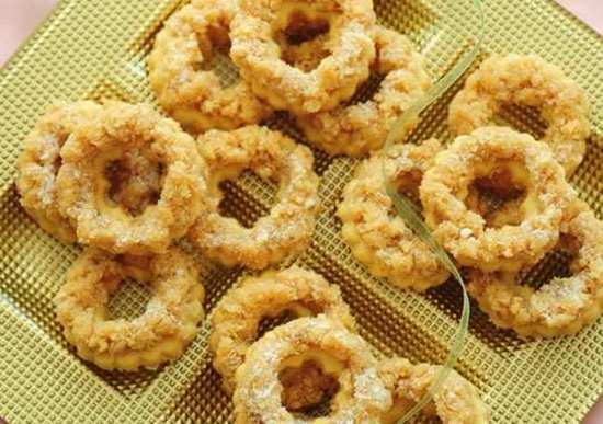 image, آموزش تهیه شیرینی خرمایی خانگی برای عید نوروز