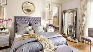 image راهنمای انتخاب رنگ مناسب برای اتاق خواب