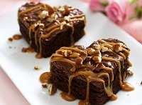 image, آموزش تهیه کوچه خانگی شکلاتی برای عصرانه