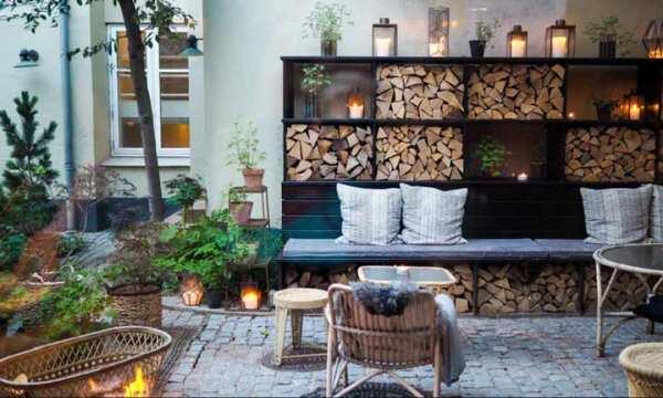 image چطور چیدمان خانه خود را با فصل بهار هماهنگ کنید