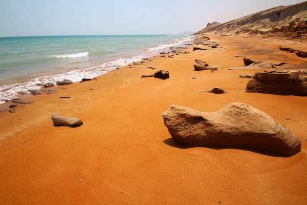 image عکس و توضیحات تمام جاهای دیدنی جزیره زیبای قشم