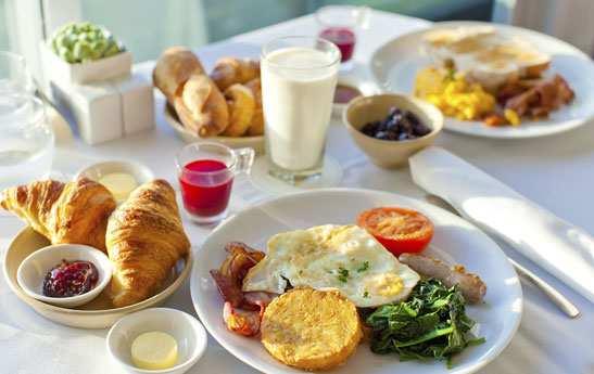 image, خوراکی هایی که نباید در وعده صبحانه مصرف کنید