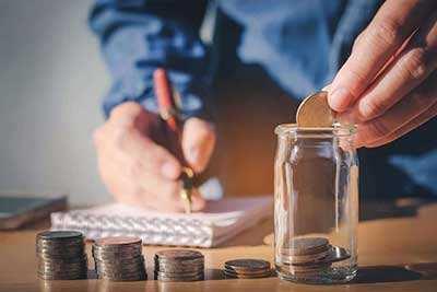 image, اگر می خواهید در پول پس انداز کردن موفق باشید بخوانید