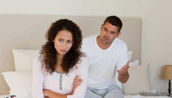 image چرا همسرم به من بی توجه شده باید چه کنم