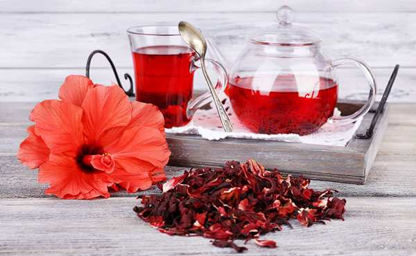 image مصرف روزانه چای ترش برای سلامتی چه فایده ای دارد