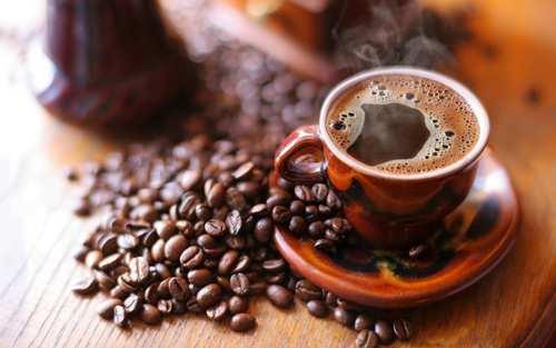 image پودر قهوه به جز مصرف خوراکی چه کاربردهایی دارد
