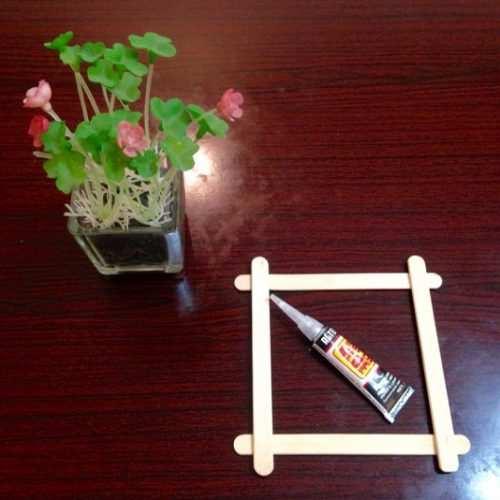 image آموزش ساخت جعبه جواهرات شیک با وسایل دور ریختنی