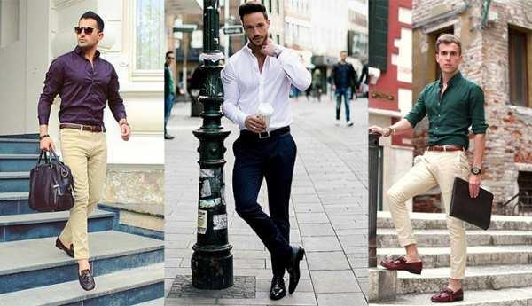 image چطور خوشتیپ و خوش لباس باشید مخصوص مردها