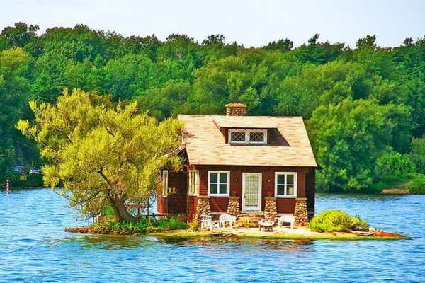 image, کوچکترین جزیره دنیا