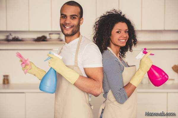 image یک شوهر خوب چطور شوهری باید باشد