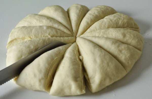 image آموزش مرحله ای پخت نان باگت یا نان فانتزی تازه در خانه
