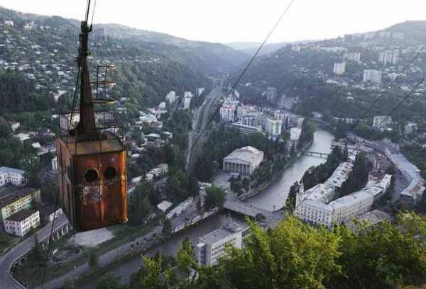 image عکس و توضیحات زیباترین مناطق گردشگری کشور گرجستان