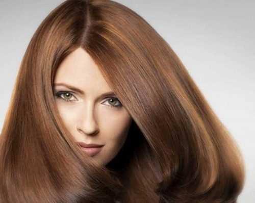 image چه کنید تا رنگ موی شما مدت طولانی تری باقی بماند