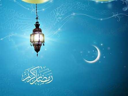 image متن های زیبا و جدید برای تبریک ماه مبارک رمضان