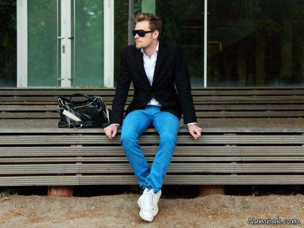 image, اشتباهات مردها هنگام خرید و انتخاب لباس