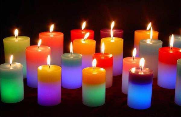 image تاریخچه استفاده از شمع و نحوه ساخت شمع های اولیه