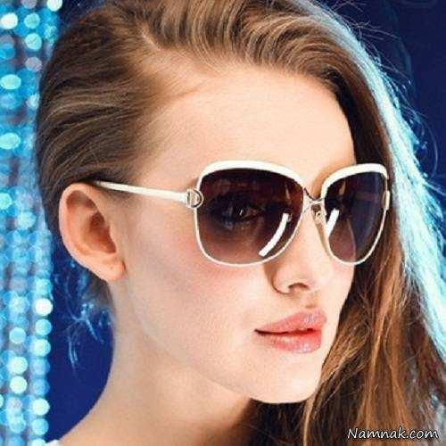 image چه نوع عینک آفتابی برای هر مدل صورت مناسب است
